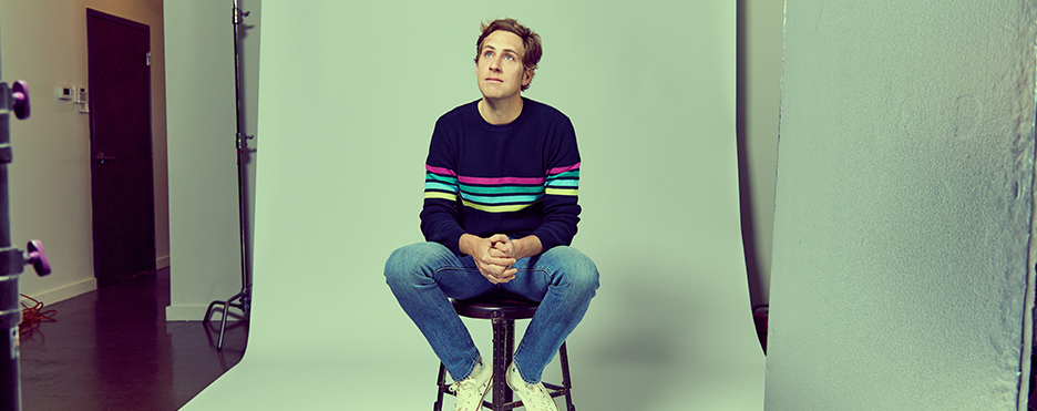 SiriusXM's The Pulse Presents Ben Rector Magic: The Tour Part II