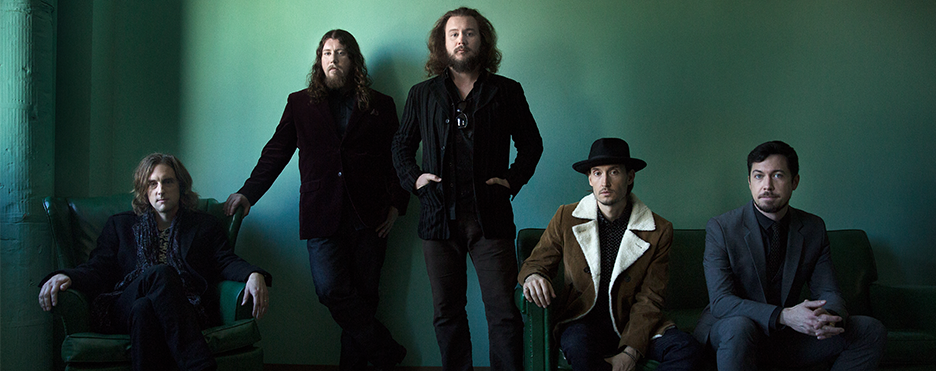 My Morning Jacket - SOLD OUT!