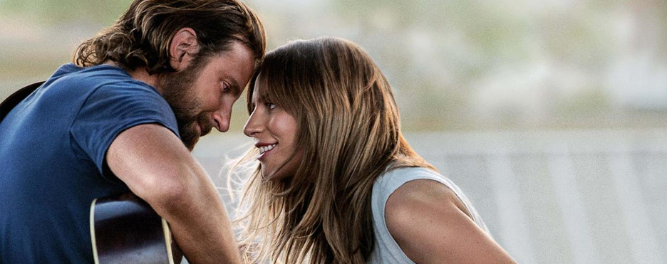 BOBBY STONE FILM SERIES PRESENTS A STAR IS BORN