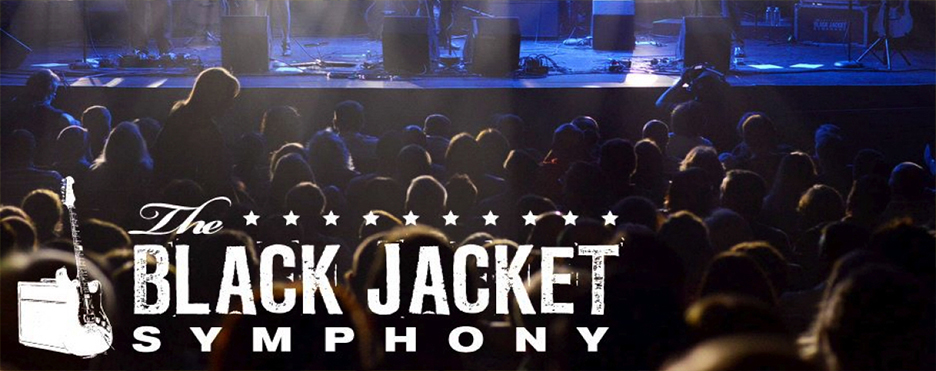 The Black Jacket Symphony: 2 SHOWS! Tickets still available for 2/23 performance!