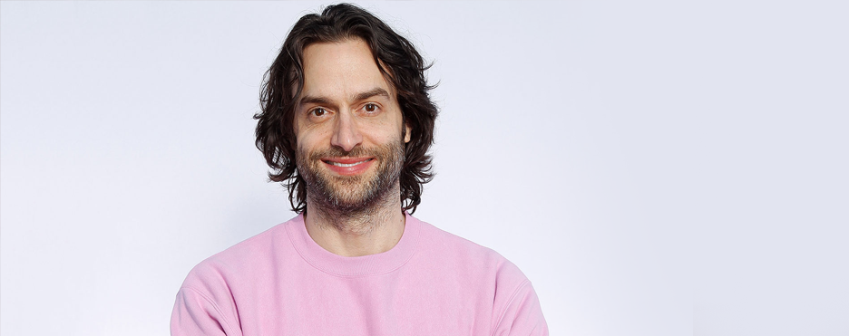 Chris D'Elia: Follow The Leader Tour