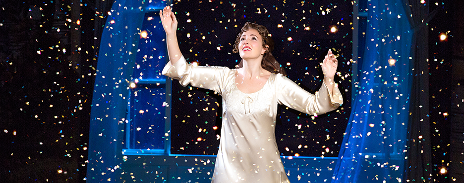 FINDING NEVERLAND: Broadway at the Tivoli